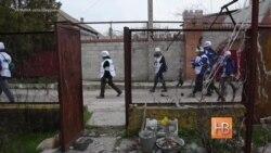 Остановить войну в Широкино