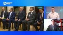 О чем будут говорить Путин и Лукашенко на встрече в Сочи