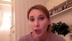 Зачем прокурор Луценко позвал журналистку Наталью Седлецкую на разговор в ГПУ