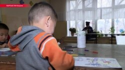 Сироты при живых родителях. Как живут дети гастарбайтеров из Кыргызстана