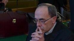 """""""Я принимаю решение суда"""". Кардинала Барбарена приговорили к условному сроку за сокрытие педофилии"""