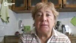 Жена задержанного журналиста Радио Свобода Олега Груздиловича рассказала, в каких условиях содержат ее мужа
