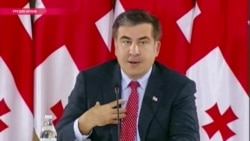 Партия Саакашвили подошла к распаду