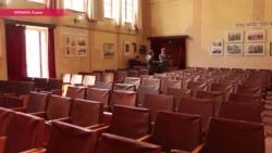 Кто и почему не поделил русский культурный центр во Львове