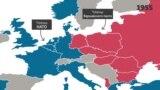 70 лет назад в Вашингтоне был подписан договор о создании НАТО