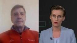 Экс-посол Беларуси в Аргентине Владимир Астапенко – о том, почему подал в отставку