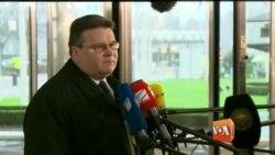НАТО и Киев обвинили Россию в дестабилизации на Украине