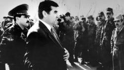 Двадцать лет холодной войны. Из-за чего ссорились ссорились Таджикистан и Узбекистан