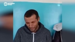 В Таджикистане родственники солдата-срочника нашли его в психбольнице