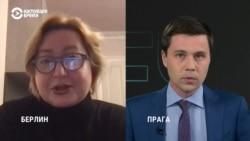 Ольга Романова о СИЗО в Кольчугине и этапе Алексея Навального