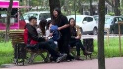 В Бишкеке предложили оградить детей от вредного влияния молодежи