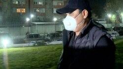 Азия: новое задержание бывшего замглавы таможни Кыргызстана