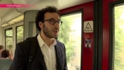 """Как грузины выживают в Берлине на среди новостей о """"наплыве"""" грузинских уголовников"""""""