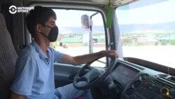 Шоссе Душанбе –Бохтар вовремя не построят: из-за коронавируса не приехали строители из Китая