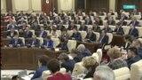Премьером Казахстана стал Аскар Мамин