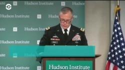 Америка: Помпео обвиняет Иран и День флага в США