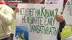 """Крест на внутреннем туризме: """"глухое правительство"""" убивает хостелы в России"""