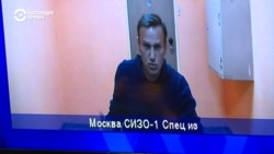 """""""Я уже привык, что большинство российских законов на меня не распространяются"""": речь Навального в суде"""