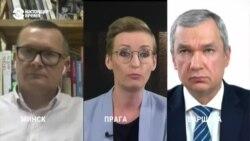 Латушко и Воскресенский спорят о поправках к Конституции Беларуси