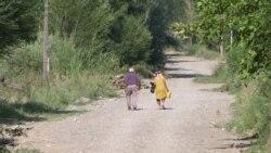 Как в кыргызских селах переживают карантин