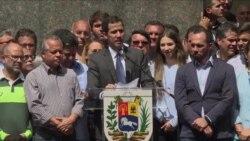 """Гуайдо без права выезда и """"заказ"""" Мадуро. Что происходит в Венесуэле"""