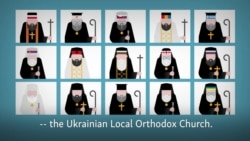 Turmoil In The Orthodox World: What's Going On?