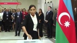 Президент Азербайджана назначил жену первым вице-президентом. За какие заслуги?