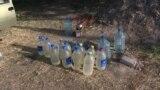 Как выглядит нелегальный рынок горючего в Кыргызстане