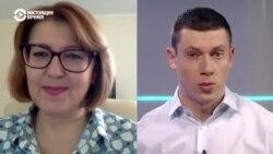 Как чиновники Татарстана застроили Форос