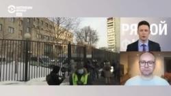 Политолог о будущем российских протестов
