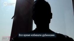 Житель Минска рассказал об изнасиловании ОМОНом во время задержания