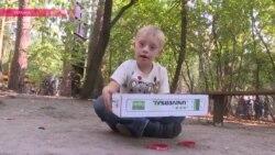 """Не отказаться от """"солнечного"""" ребенка"""