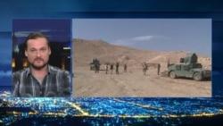 """""""У ИГИЛ есть такая черта – он никуда не пробирается"""". Эксперт о войне с """"Исламским государством"""""""