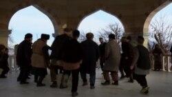 Приходи свободным: визуальная антропология жизни чеченского поселка