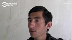 """""""Говорил сверстникам, что обязательно стану журналистом!"""" История слабовидящего таджикистанца"""