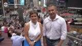 Нью-Йорк, New York: лучшие истории за год