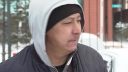 В Казахстане завели дело на тех, кто обвиняет полицейских в смерти Дулата Агадила