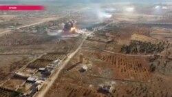 В шатком состоянии: как долго продержится перемирие в Сирии