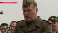 В Гааге судят Ратко Младича, человека, который отдал приказ о расстреле 8 тыс. мусульман в Сребренице