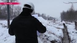 Просеки Кускова: как несуществуюящая магистраль потеснила московский парк
