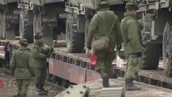 """России выгодны """"замороженные конфликты"""""""