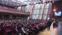 Молодежь Таджикистана массово водят на фильм о Рахмоне и оппозиции в 90-е годы