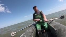 Человек на карте: Магомед и море. Как живется рыбаку в Дагестане
