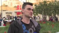 Как гражданского активиста из Москвы вербовали сотрудники спецслужб