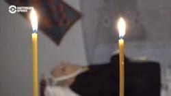 Пятое время года: похороны по скайпу