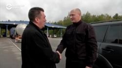 Беларусь передает журналиста Шаройко Украине. В Беларуси его осудили за шпионаж