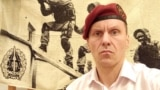 Последнее фото Игоря Макара в краповом берете – специально для Настоящего Времени