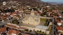 Ждем в гости: Мцхета – древняя столица Грузии