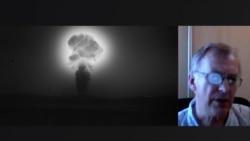 """Вячеслав Пилипенко: """"Все попытки проводить скрытые ядерные испытания показали свою неэффективность"""""""