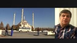 """Политолог о протестах в Ингушетии: """"Это вопрос конкуренции именно правовых пространств"""""""
